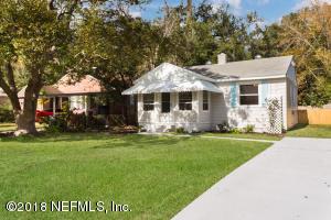 Photo of 4527 Hercules Ave, Jacksonville, Fl 32205 - MLS# 972163