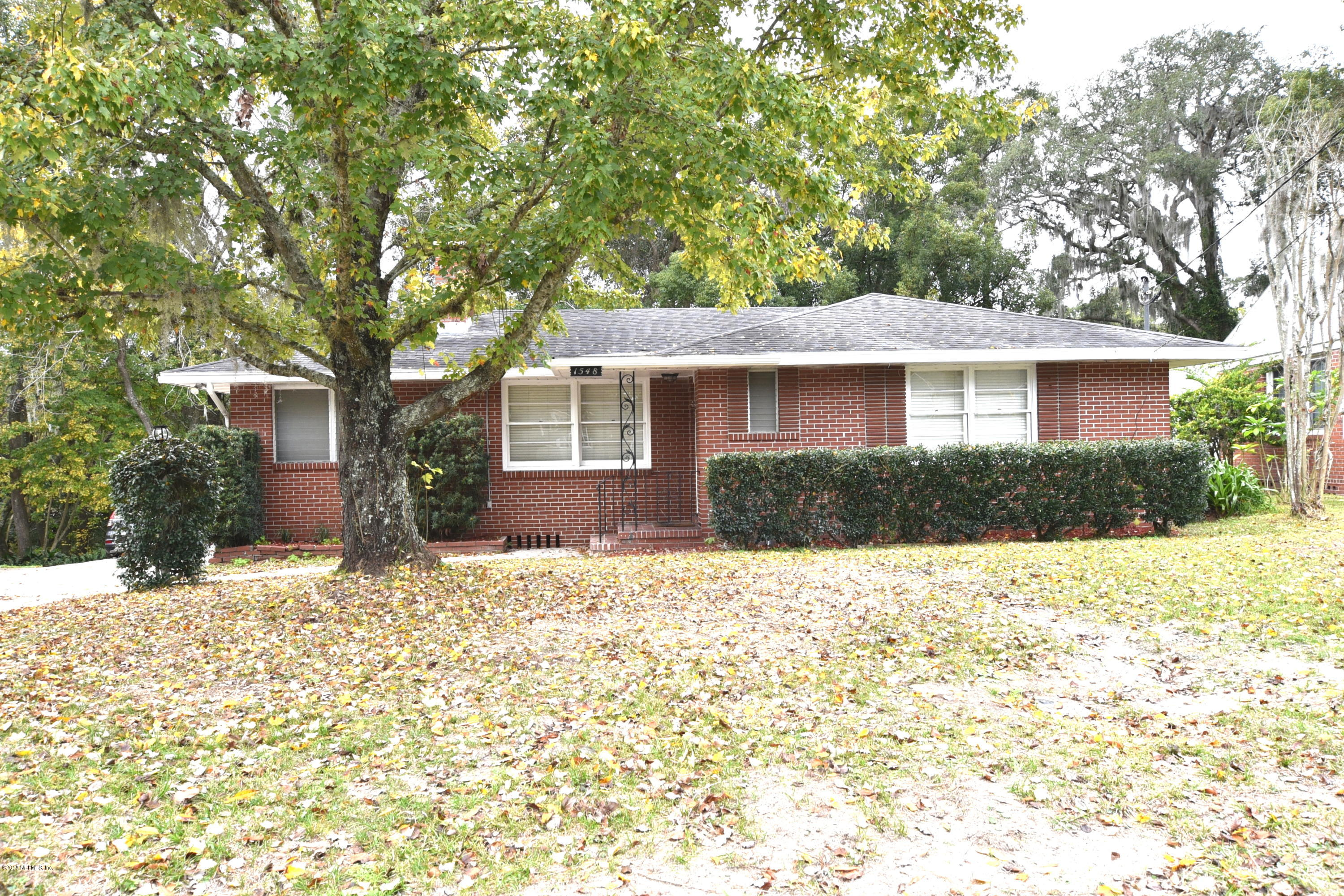 1548 GERALDINE, JACKSONVILLE, FLORIDA 32205, 3 Bedrooms Bedrooms, ,2 BathroomsBathrooms,Residential - single family,For sale,GERALDINE,972195