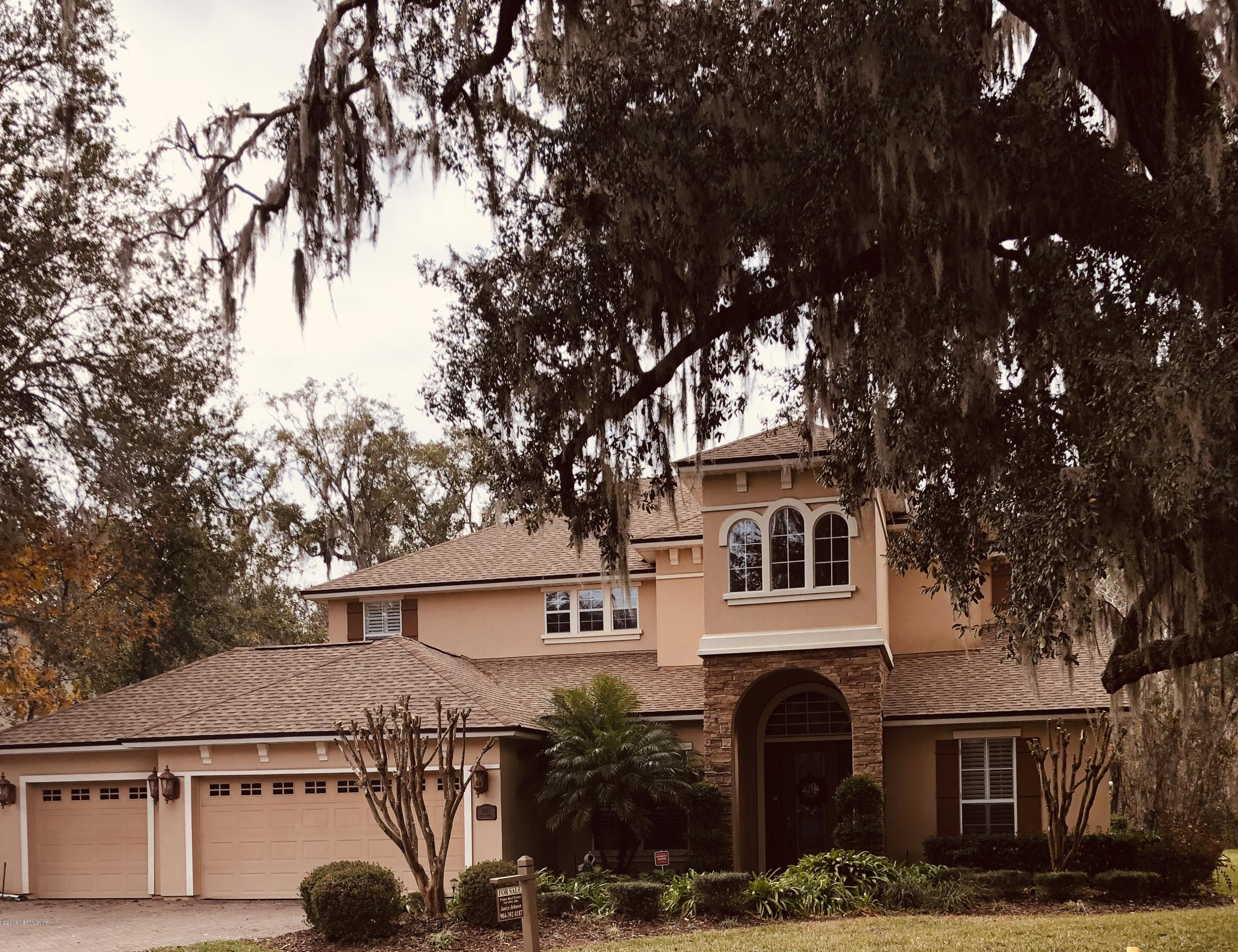 4822 BOAT LANDING, ST AUGUSTINE, FLORIDA 32092, 5 Bedrooms Bedrooms, ,3 BathroomsBathrooms,Residential - single family,For sale,BOAT LANDING,955581