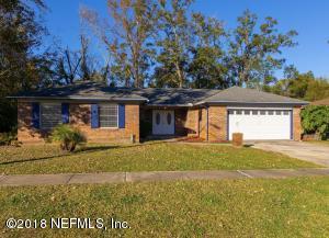 Photo of 5257 Clarendon Rd, Jacksonville, Fl 32205 - MLS# 972201