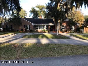 Photo of 4807 River Basin Dr N, Jacksonville, Fl 32207 - MLS# 972224