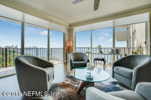 Avondale Property Photo of 2970 St Johns Ave, 9c, Jacksonville, Fl 32205 - MLS# 972302