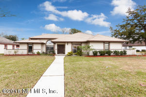 Photo of 8413 Papelon Way, Jacksonville, Fl 32217 - MLS# 972306