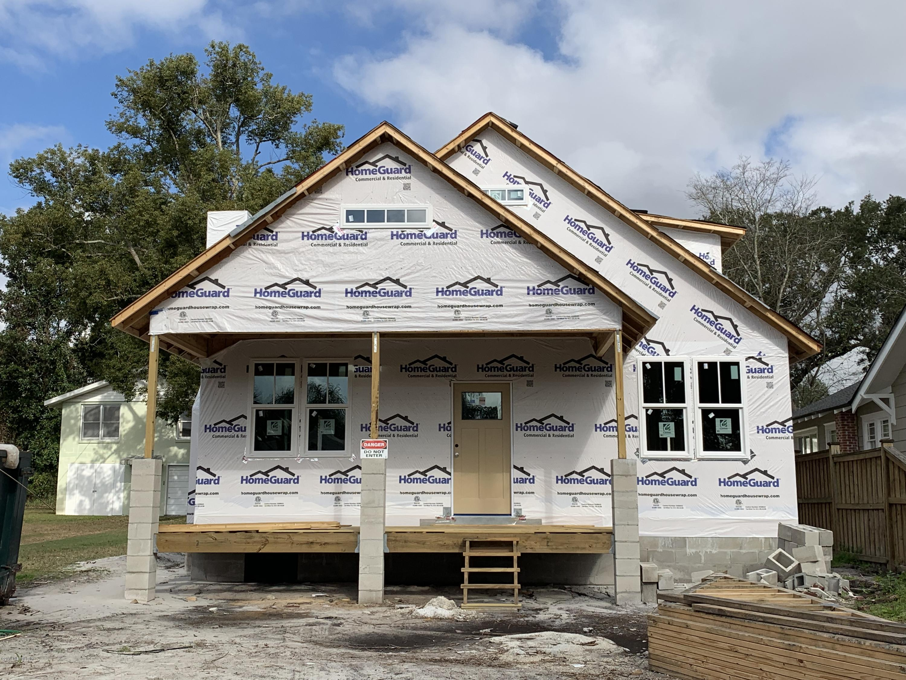 4335 MARQUETTE, JACKSONVILLE, FLORIDA 32210, 4 Bedrooms Bedrooms, ,3 BathroomsBathrooms,Residential - single family,For sale,MARQUETTE,951585