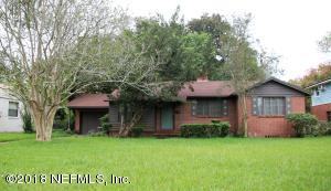 Photo of 5066 French St, Jacksonville, Fl 32205 - MLS# 972380