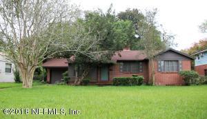 Avondale Property Photo of 5066 French St, Jacksonville, Fl 32205 - MLS# 972380