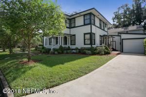Photo of 3204 Oak St, Jacksonville, Fl 32205 - MLS# 972413