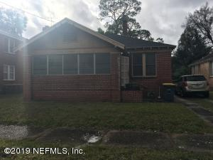 Photo of 2658 Dellwood Ave, Jacksonville, Fl 32204 - MLS# 972546