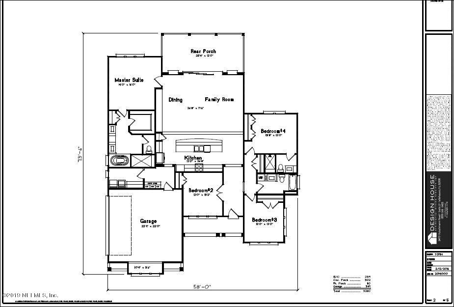 Image 10 of 43 For 5501 Robin Ct 1