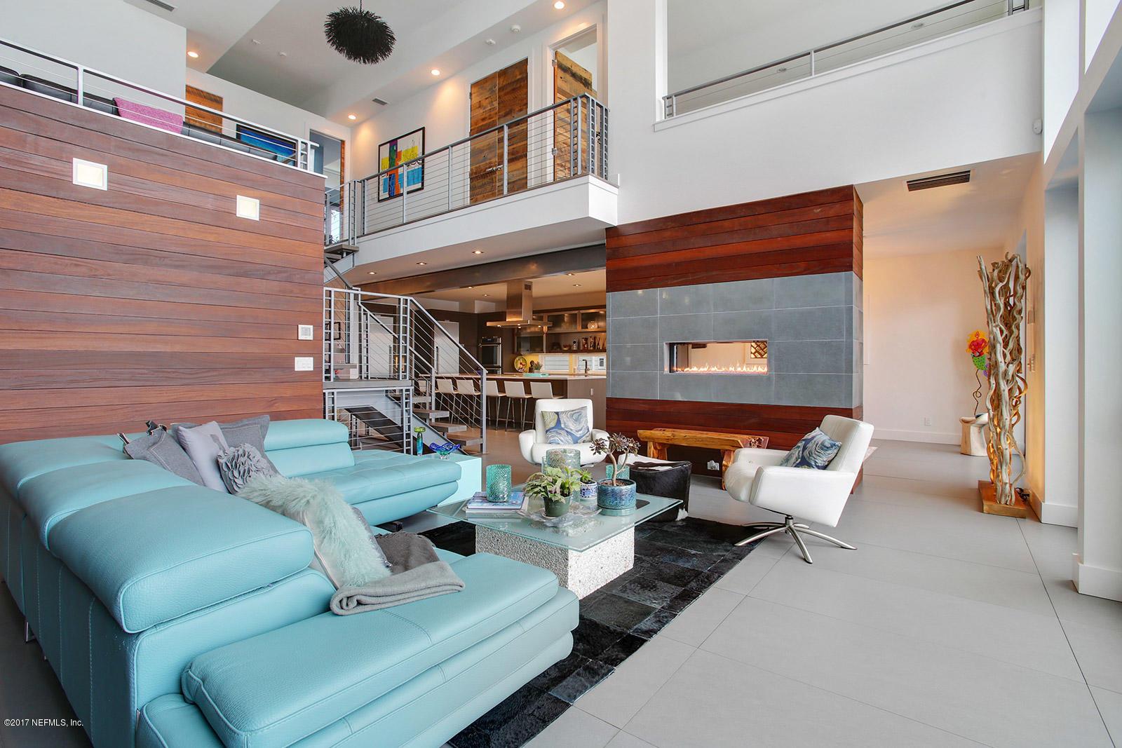2061 BEACH, ATLANTIC BEACH, FLORIDA 32233, 4 Bedrooms Bedrooms, ,4 BathroomsBathrooms,Residential - single family,For sale,BEACH,972726