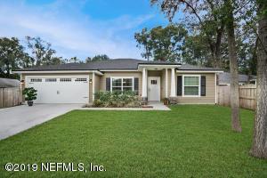 Photo of 9823 Bradley Rd, Jacksonville, Fl 32246 - MLS# 972868