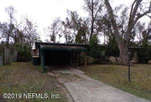 Photo of 2829 Parr Ct E, Jacksonville, Fl 32216 - MLS# 972693