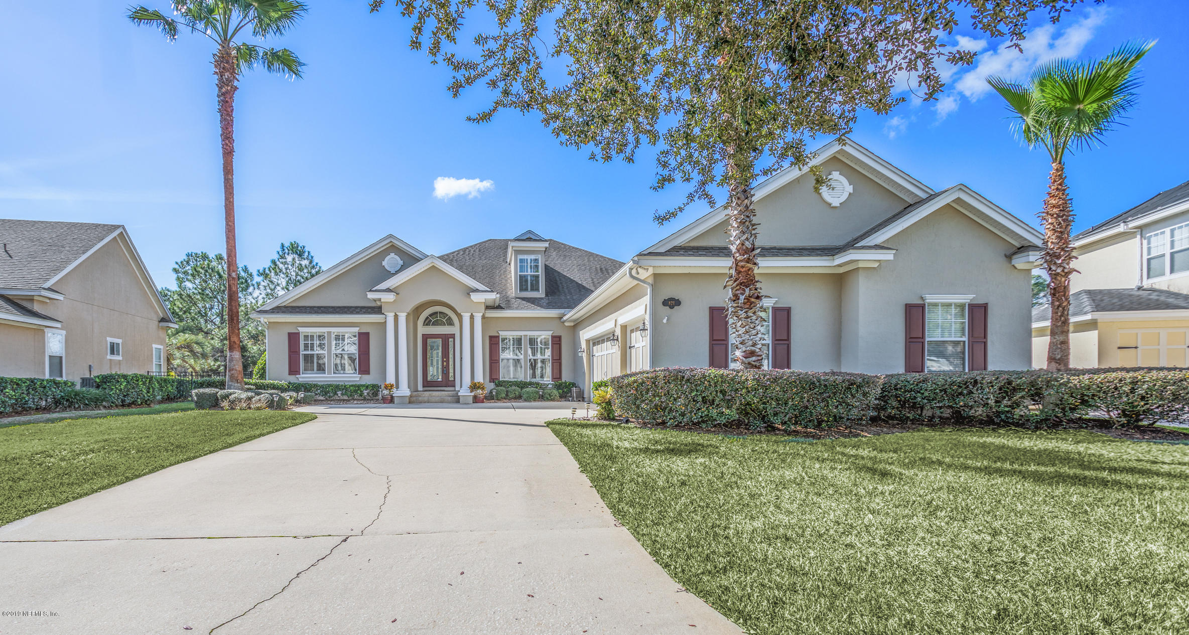 821 EAGLE POINT, ST AUGUSTINE, FLORIDA 32092, 4 Bedrooms Bedrooms, ,3 BathroomsBathrooms,Residential - single family,For sale,EAGLE POINT,972830