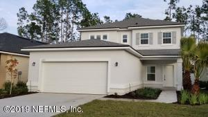 Photo of 2237 Eagle Talon Cir, Fleming Island, Fl 32003 - MLS# 966816