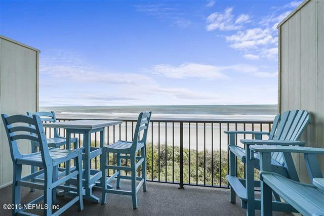 8550 A1A, ST AUGUSTINE, FLORIDA 32080, 2 Bedrooms Bedrooms, ,2 BathroomsBathrooms,Residential - condos/townhomes,For sale,A1A,972732