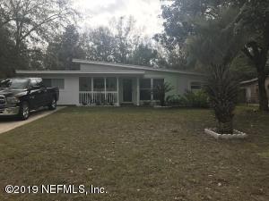 8128 PATOU DR. S, JACKSONVILLE, FL 32210