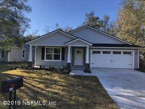 Photo of 4116 Adirolf Rd, Jacksonville, Fl 32207 - MLS# 972984