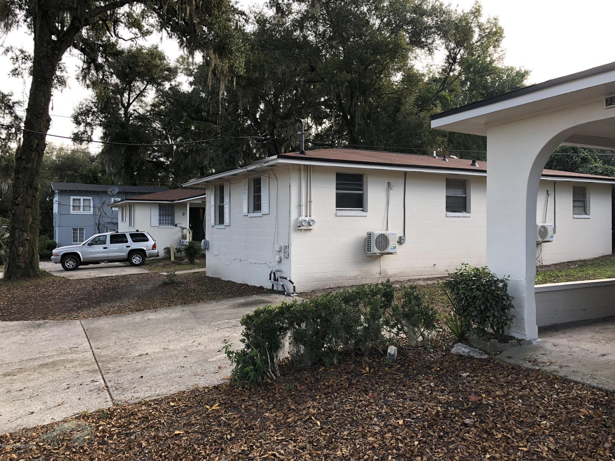 7350 LINDA, JACKSONVILLE, FLORIDA 32208, 6 Bedrooms Bedrooms, ,6 BathroomsBathrooms,Commercial,For sale,LINDA,973018