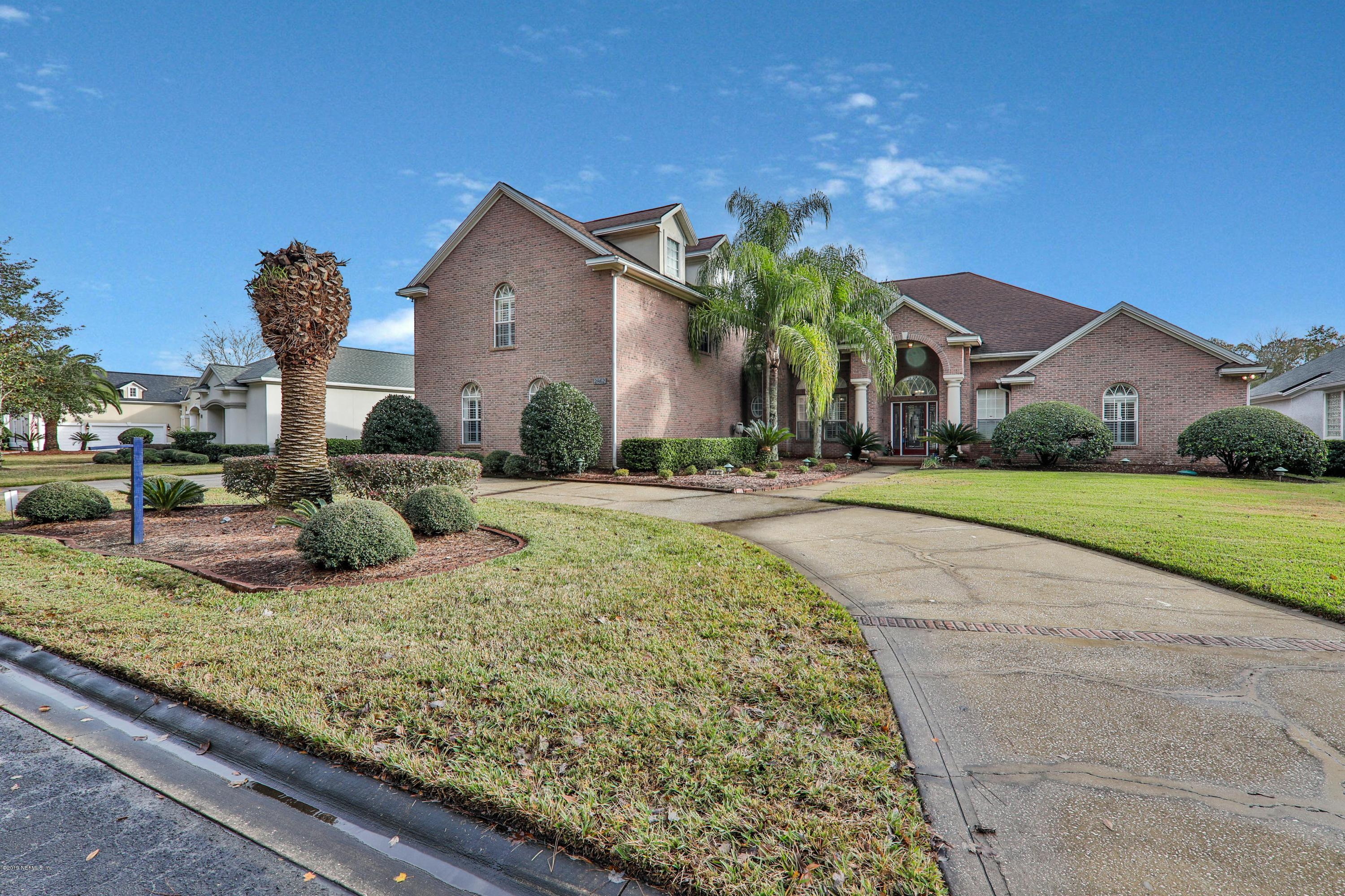 2862 COUNTRY CLUB, ORANGE PARK, FLORIDA 32073, 6 Bedrooms Bedrooms, ,4 BathroomsBathrooms,Residential - single family,For sale,COUNTRY CLUB,973012