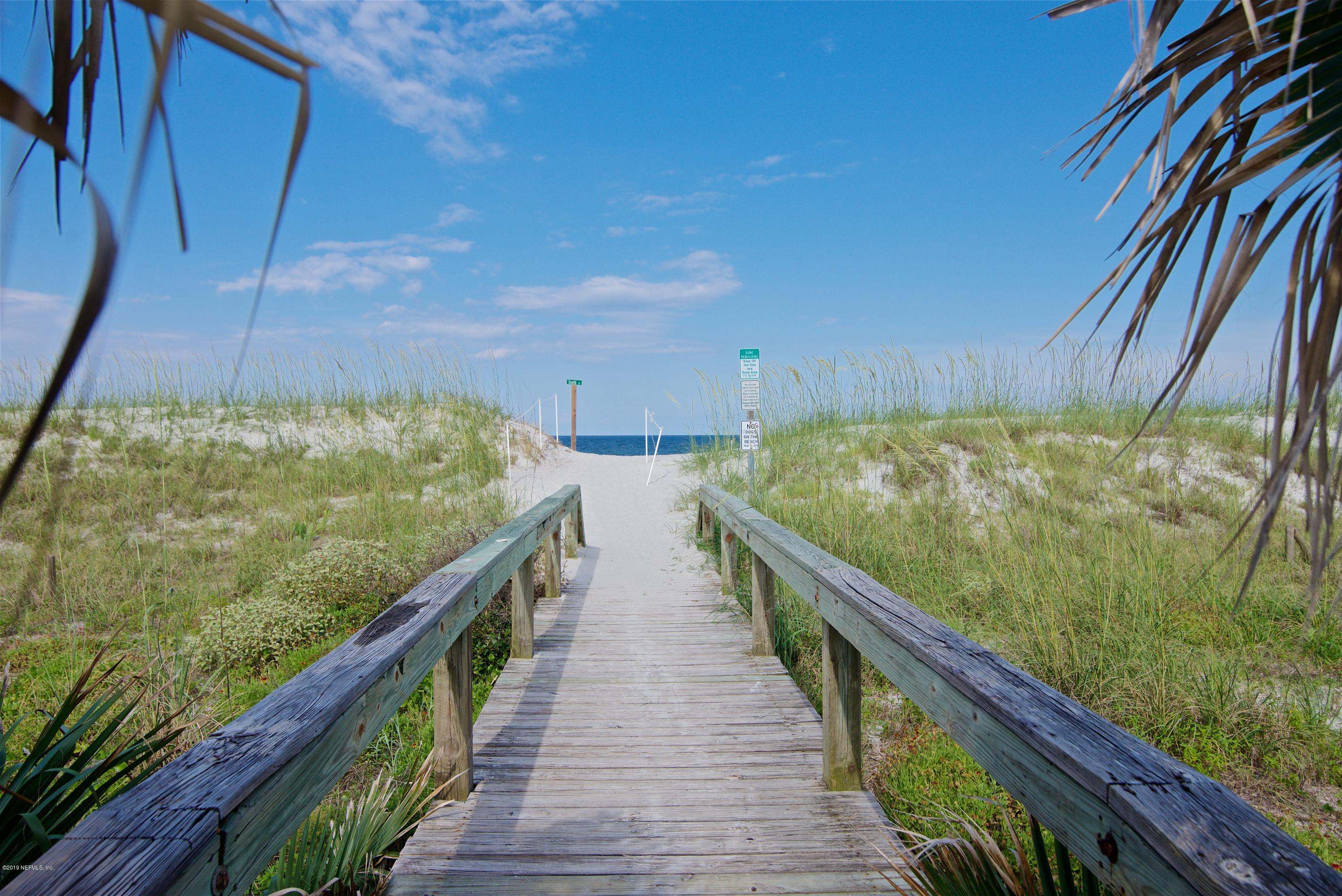 1401 STRAND, NEPTUNE BEACH, FLORIDA 32266, ,Vacant land,For sale,STRAND,973023