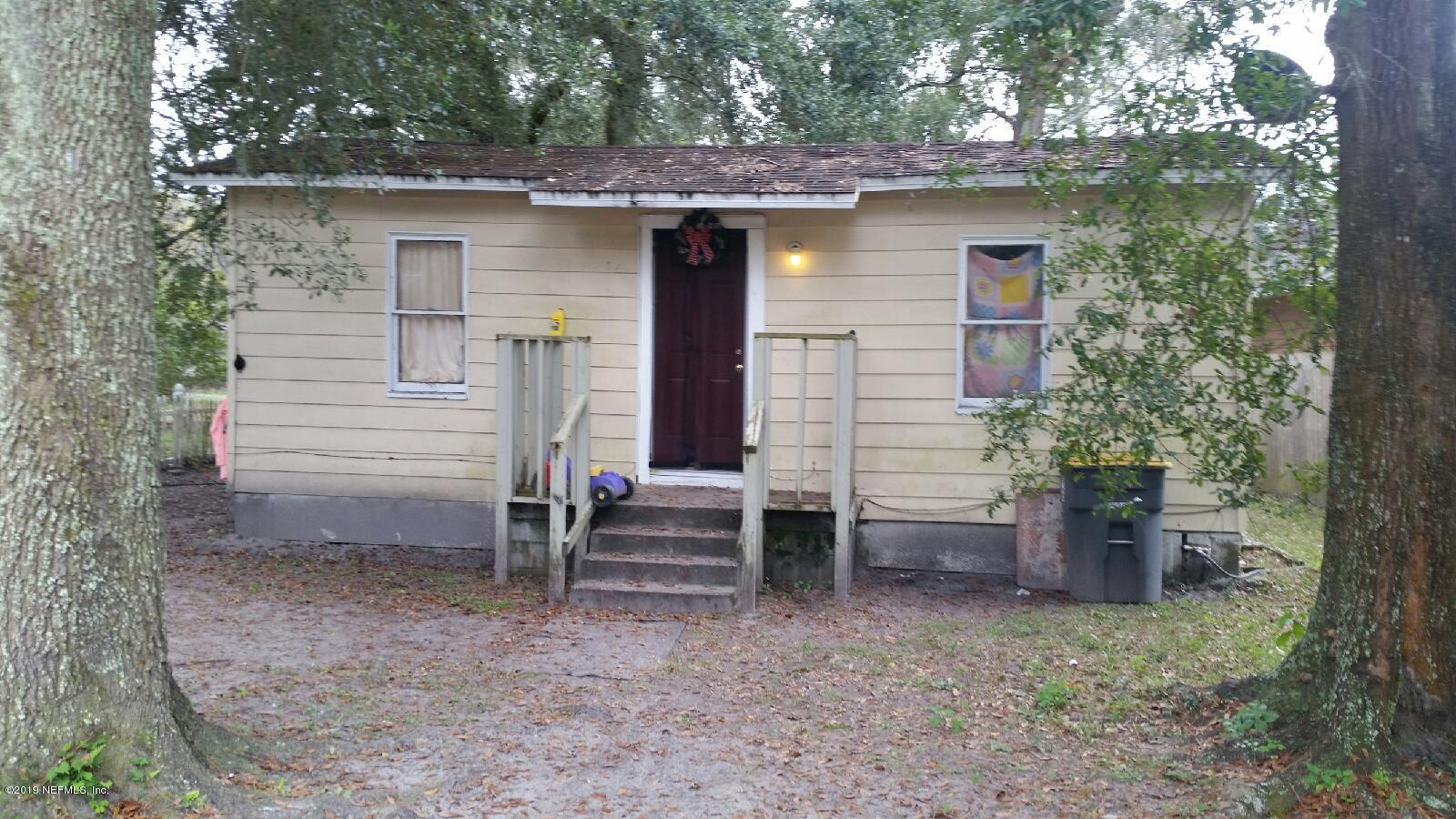 2344 JOHNSON, JACKSONVILLE, FLORIDA 32207, 3 Bedrooms Bedrooms, ,1 BathroomBathrooms,Commercial,For sale,JOHNSON,973029