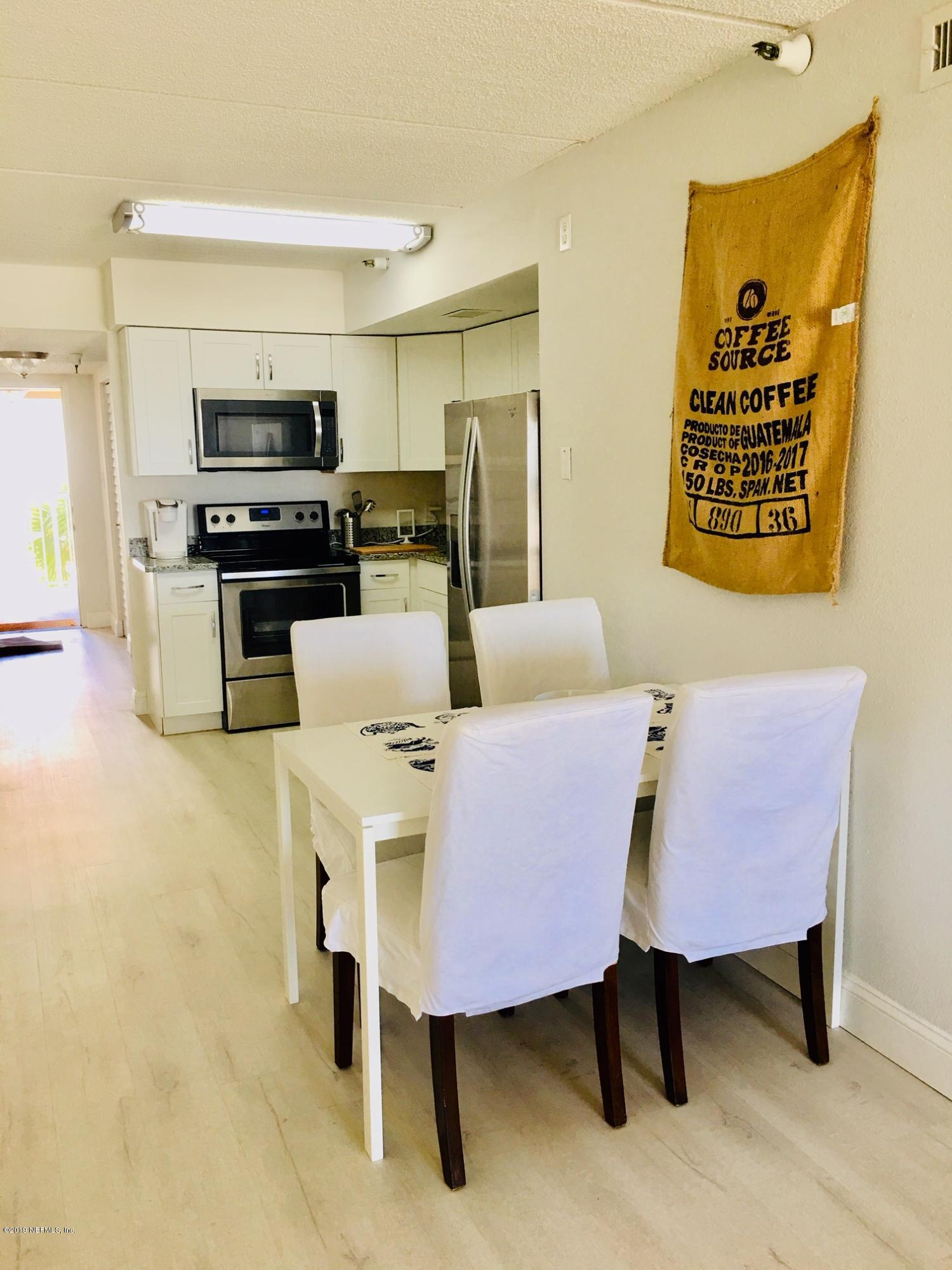 10 11TH, JACKSONVILLE BEACH, FLORIDA 32250, 2 Bedrooms Bedrooms, ,2 BathroomsBathrooms,Residential - condos/townhomes,For sale,11TH,973065