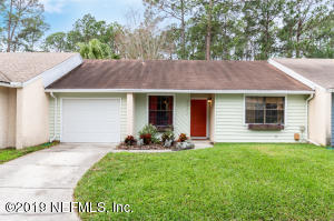 Photo of 3327 Catamaran Way, Jacksonville, Fl 32223 - MLS# 973067