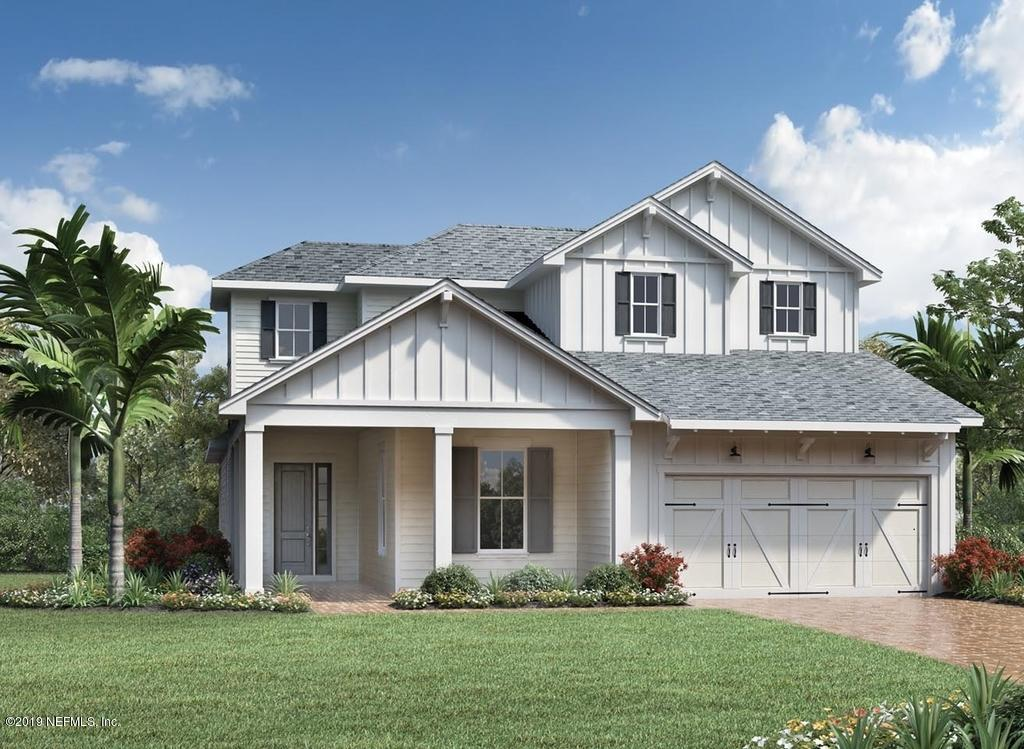 202 PARKBLUFF, PONTE VEDRA, FLORIDA 32081, 4 Bedrooms Bedrooms, ,3 BathroomsBathrooms,Residential - single family,For sale,PARKBLUFF,973111
