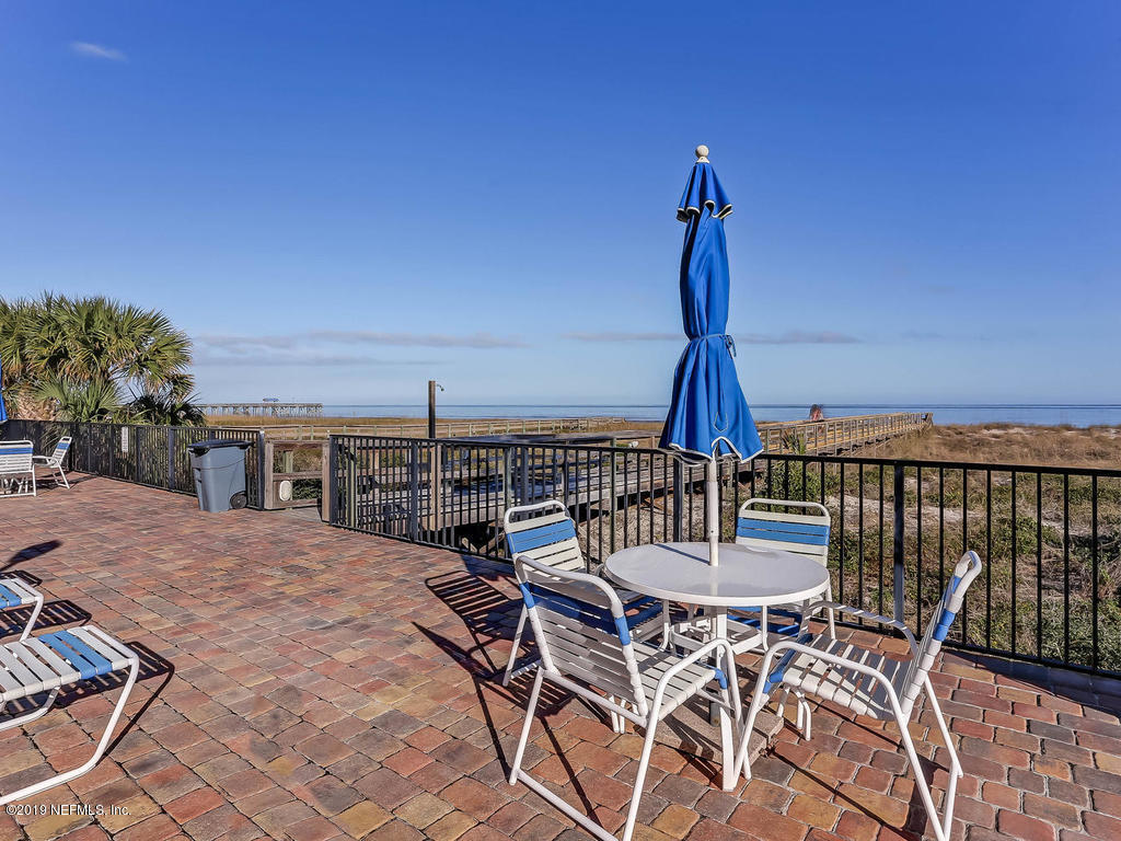 3420 FLETCHER, FERNANDINA BEACH, FLORIDA 32034, 2 Bedrooms Bedrooms, ,2 BathroomsBathrooms,Residential - condos/townhomes,For sale,FLETCHER,973569
