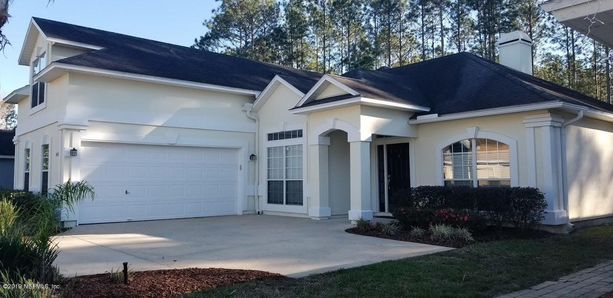 4441 COMANCHE TRAIL, ST JOHNS, FLORIDA 32259, 4 Bedrooms Bedrooms, ,3 BathroomsBathrooms,Residential - single family,For sale,COMANCHE TRAIL,973160