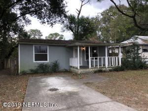 Photo of 8426 Hare Ave, Jacksonville, Fl 32211 - MLS# 972930