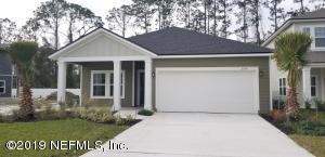 Photo of 2149 Eagle Talon Cir, Fleming Island, Fl 32003 - MLS# 962940