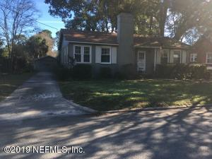 Photo of 1043 S South Shores Rd, Jacksonville, Fl 32207 - MLS# 973211