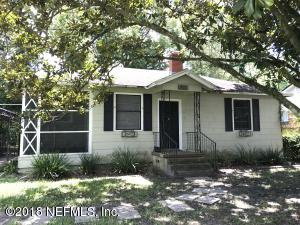Photo of 1427 Dakar St, Jacksonville, Fl 32205 - MLS# 973291