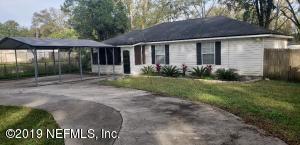5218 CEMETERY RD, JACKSONVILLE, FL 32210