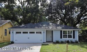 Photo of 4054 Gilmore St, Jacksonville, Fl 32205 - MLS# 973353