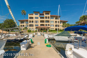 Photo of 3106 Harbor Dr, 106, St Augustine, Fl 32084 - MLS# 973383