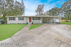 Photo of 4208 Goldie St, Jacksonville, Fl 32207 - MLS# 974585