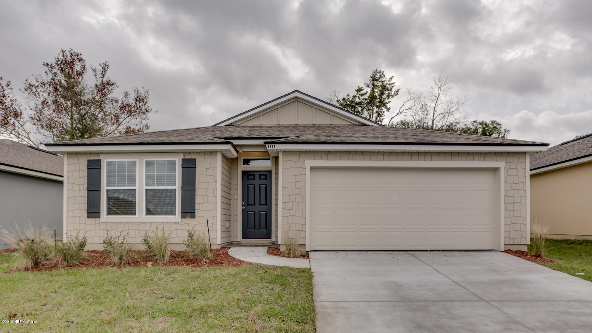 3194 ROGERS, JACKSONVILLE, FLORIDA 32208, 4 Bedrooms Bedrooms, ,2 BathroomsBathrooms,Residential - single family,For sale,ROGERS,953146