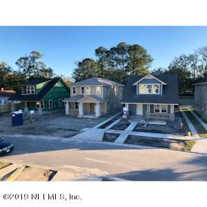 Photo of 2830 Green St, Jacksonville, Fl 32205 - MLS# 919553