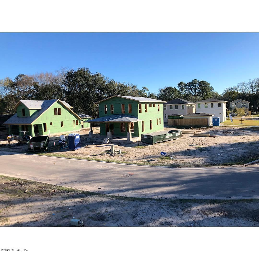2867 GREEN, JACKSONVILLE, FLORIDA 32205, 3 Bedrooms Bedrooms, ,2 BathroomsBathrooms,Residential - single family,For sale,GREEN,970502