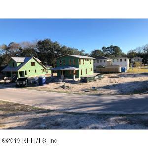 Photo of 2867 Green St, Jacksonville, Fl 32205 - MLS# 970502
