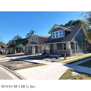 Photo of 2879 Green St, Jacksonville, Fl 32205 - MLS# 970509