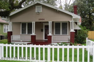 Photo of 2664 Ernest St, Jacksonville, Fl 32204 - MLS# 975099