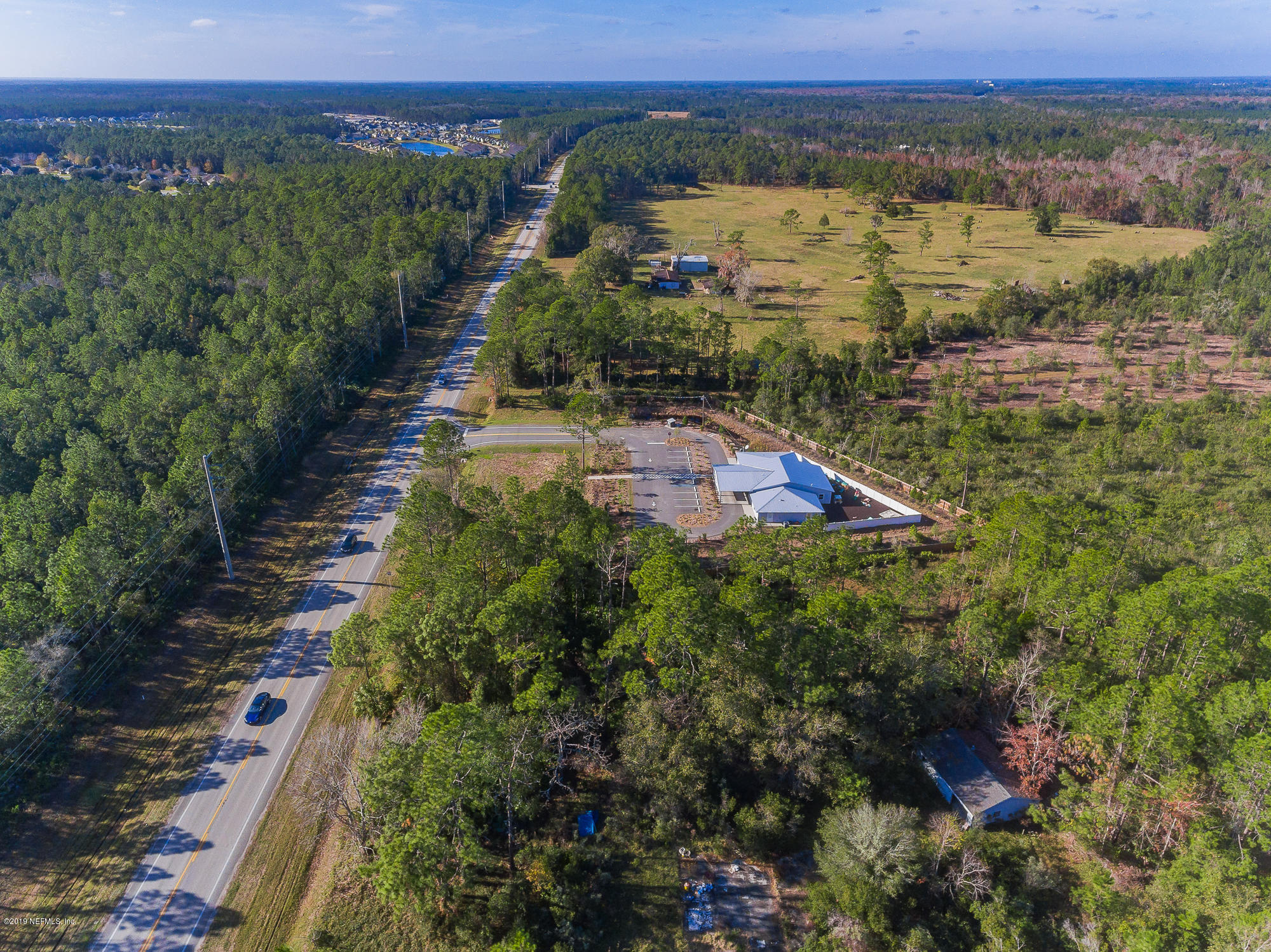 2960 STATE ROAD 16, ST AUGUSTINE, FLORIDA 32092, ,Vacant land,For sale,STATE ROAD 16,894752
