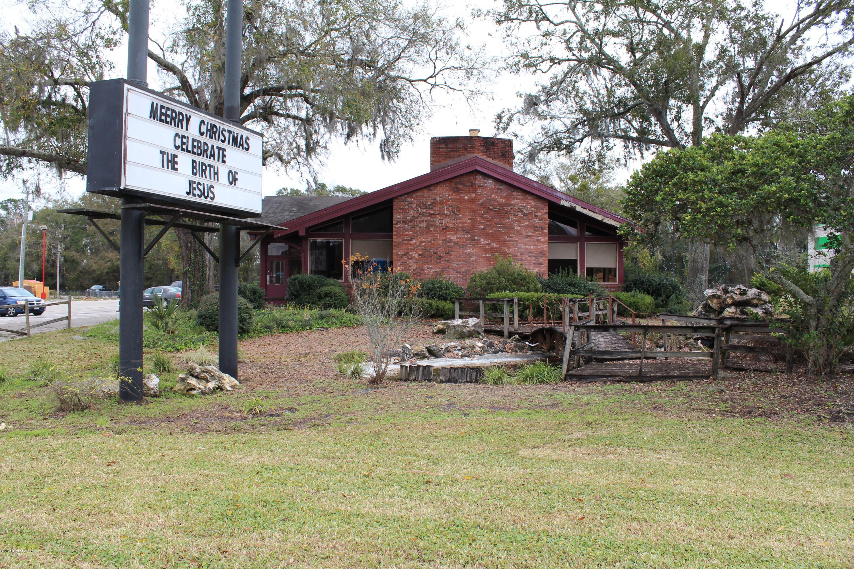 1100 WALNUT, STARKE, FLORIDA 32091, ,Vacant land,For sale,WALNUT,974094
