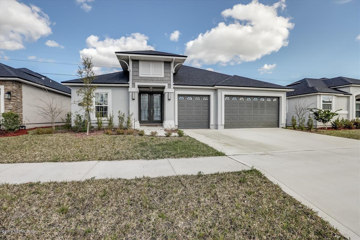 4045 ARBOR MILL, ORANGE PARK, FLORIDA 32065, 4 Bedrooms Bedrooms, ,3 BathroomsBathrooms,Residential - single family,For sale,ARBOR MILL,973530