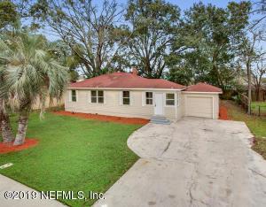 Avondale Property Photo of 5249 Astral St, Jacksonville, Fl 32205 - MLS# 973485