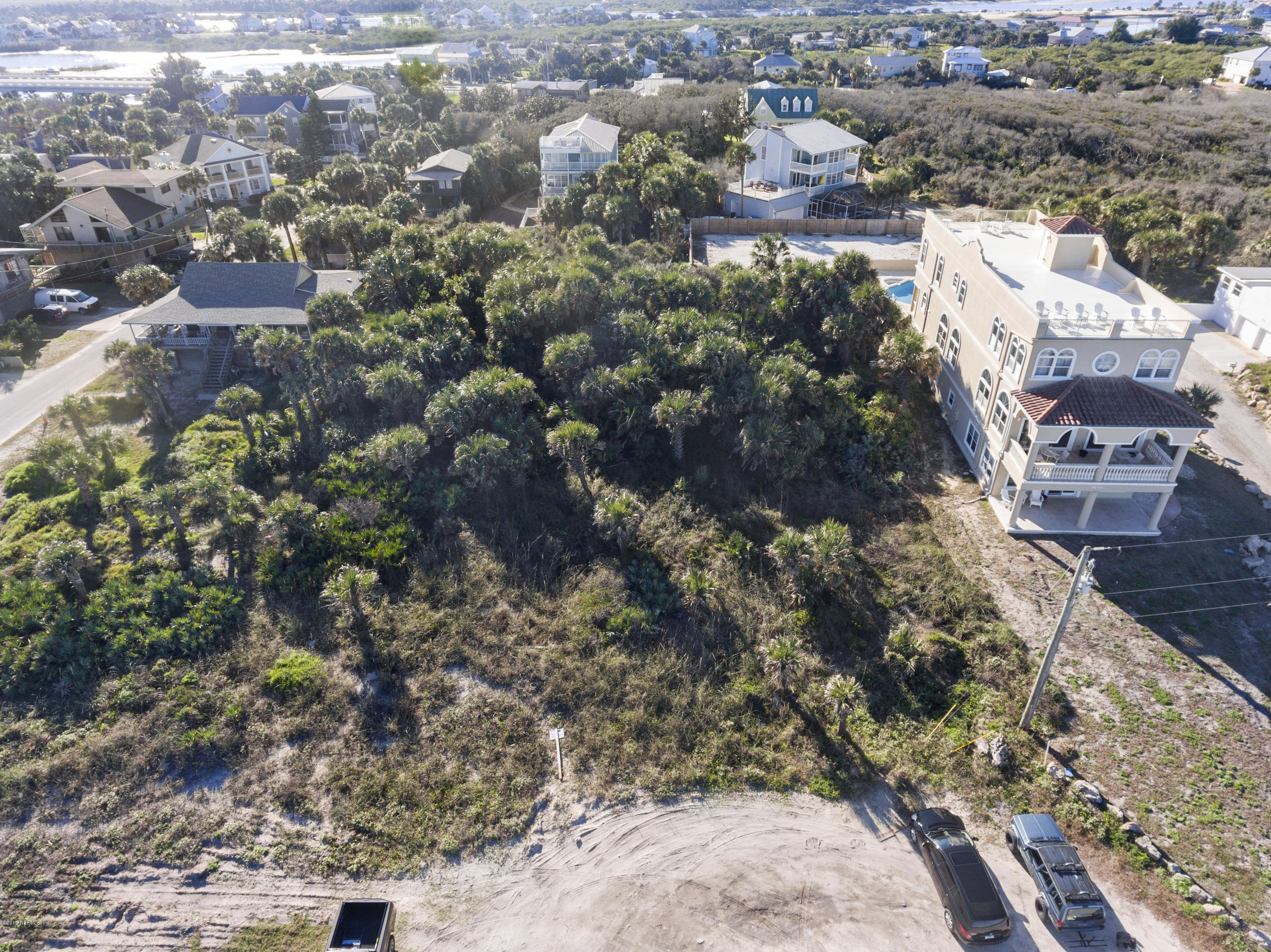 9105 OLD A1A, ST AUGUSTINE, FLORIDA 32080, ,Vacant land,For sale,OLD A1A,973535