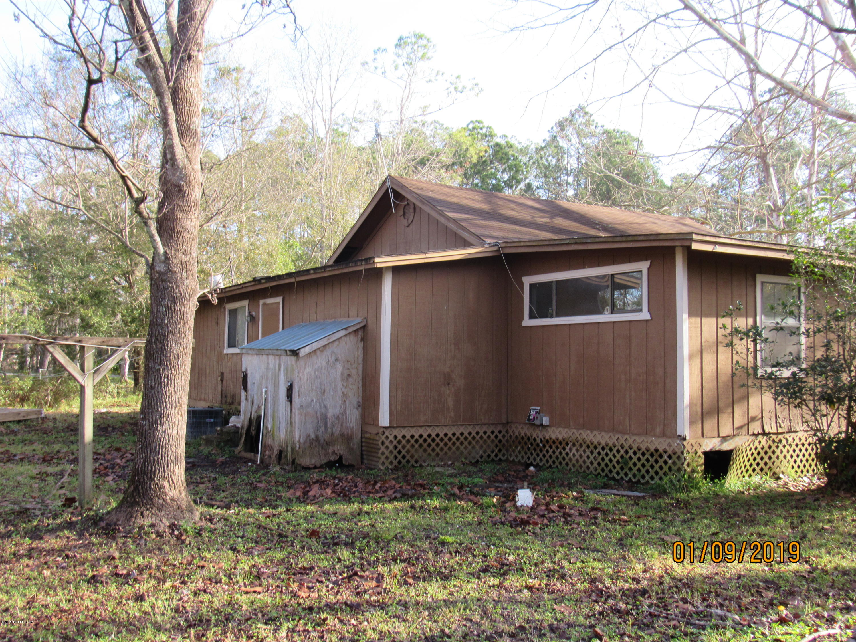 1578 BAXLEY, MIDDLEBURG, FLORIDA 32068, ,Commercial,For sale,BAXLEY,973588